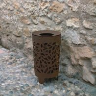 Conga Litter Bin from Urban Effects
