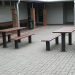 International Students area, Hamilton Boys High