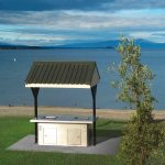 Lake Taupo furniture upgrade