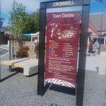 Cromwell Town Centre