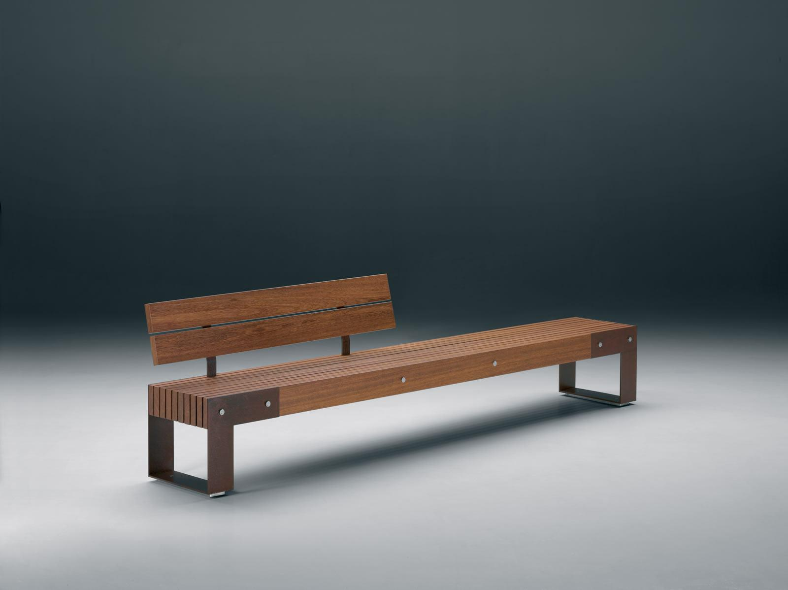 Ideas L Bench Seating Urban Effects
