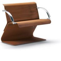 Volo Seat from Urban Effects