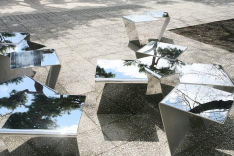 5 Street Furniture Designs You Wish Were on Your Street