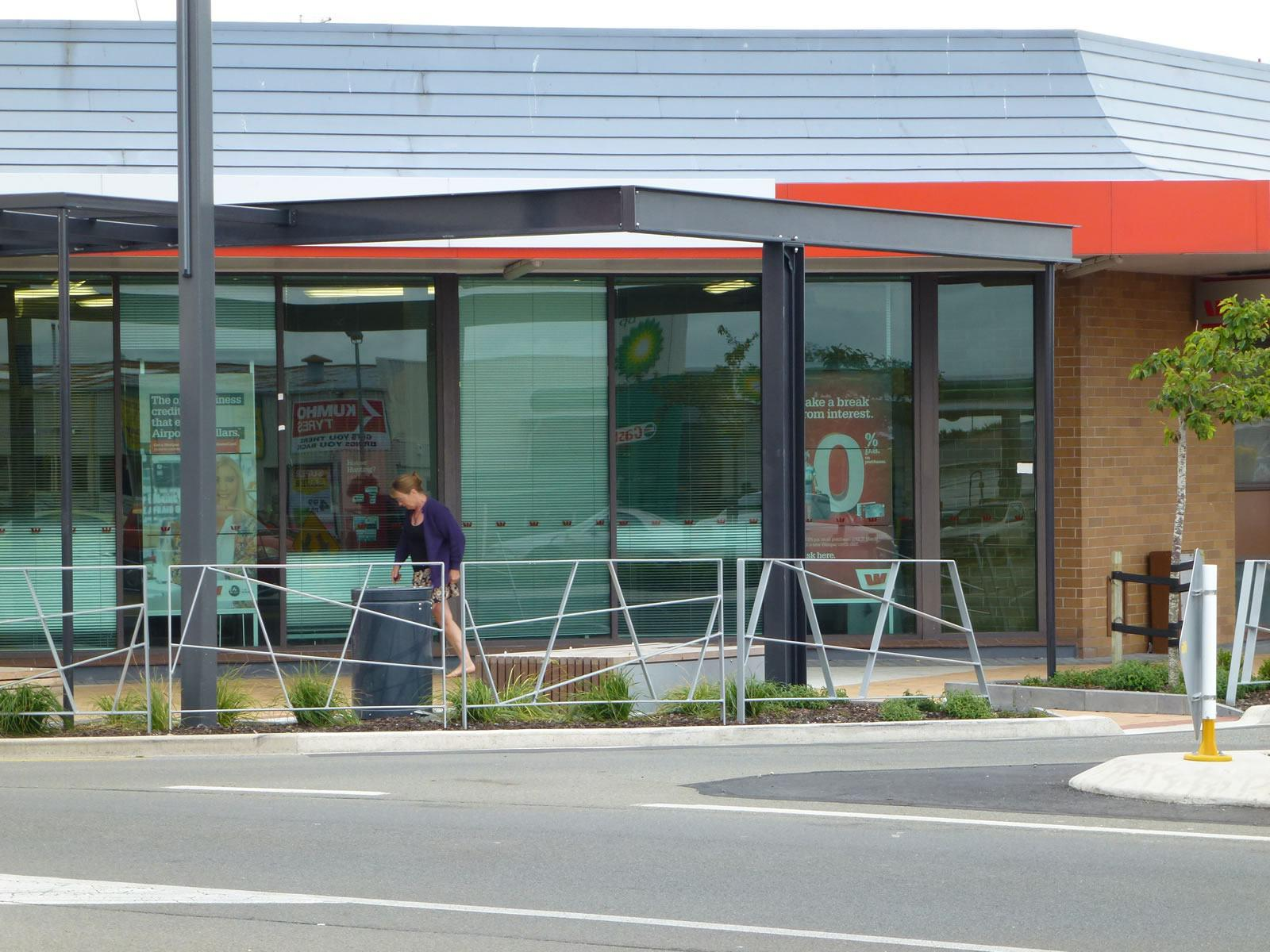 South City Invercargill Upgrade Case Study Urban Effects