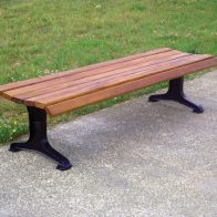 Kingsgrove Bench from Urban Effects