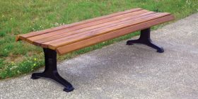 Kingsgrove Bench