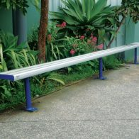 Duraform Bench from Urban Effects