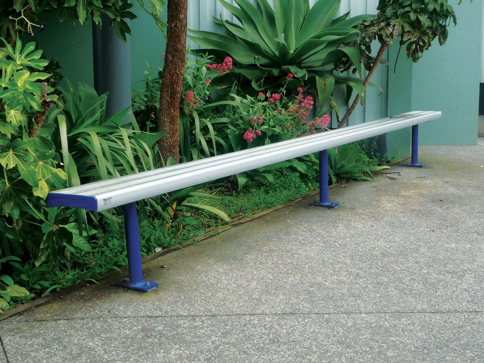 Duraform bench