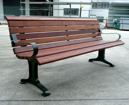 Kingsgrove Seat