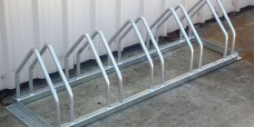 Titan Bike Stand