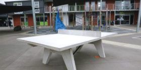 Concrete Table-Tennis Table - Metro model