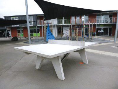 metro table tennis