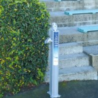 Hydrate Drinking Fountain Z340 from Urban Effects