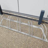 Kiwi Bike Rack from Urban Effects