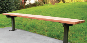 Woodlands Hardwood Bench