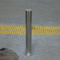 Urban Bollard from Urban Effects