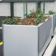 Toi Toi Planter - Rectangular from Urban Effects