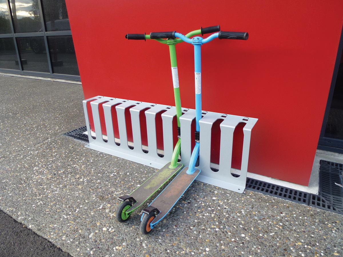 5 Reasons Why Scooter Racks Rock In NZ!