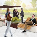 Outdoor Furniture for Schools and Universities