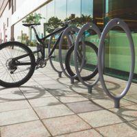 Cruna bike racks