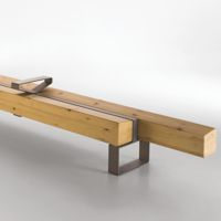 Foresta benches