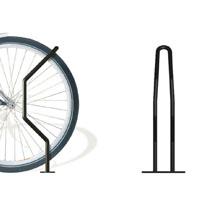 Type bike rack