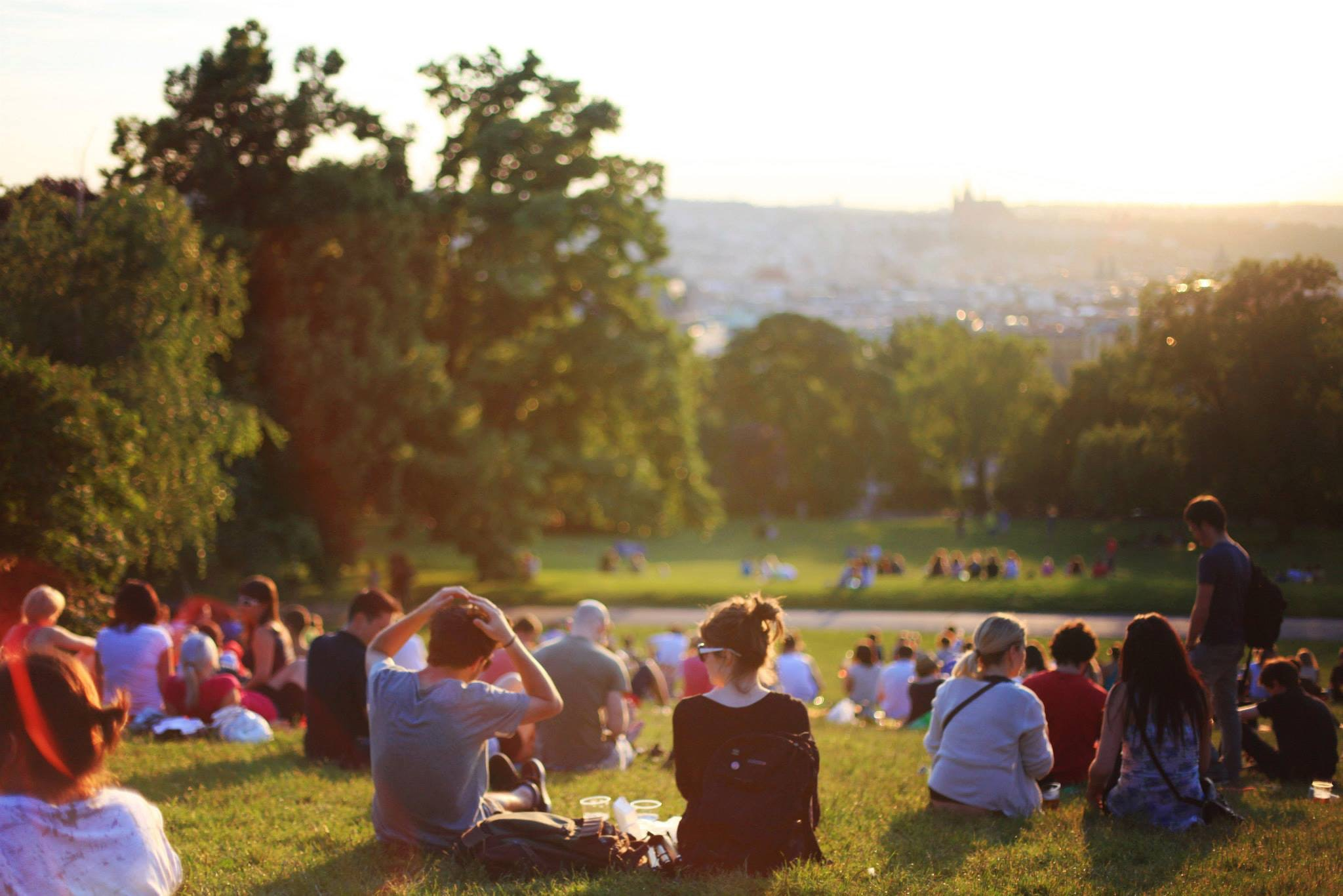Will Public Spaces Change After Isolation?