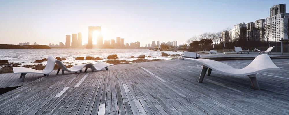 Sustainability – it's a conscious choice