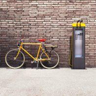Service bike from Urban Effects